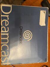 Sega Dreamcast Console in scatola con controller HKT-3030