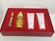Beautiful Estee Lauder Women Perfume EDP Spray 2.5 & 0.2 oz Roll-on NIB Gift Set