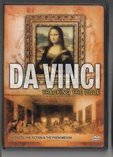 Da Vinci: Tracking the Code (Dvd, 2006) Documentary