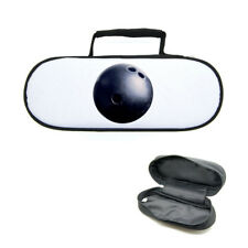 Sacoche housse pour boules de pétanque boule bowling
