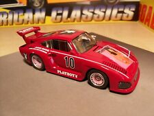 99060 - Porsche 935 - Playboy Collection - Scalextric compatible - Brand New.