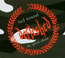 DEFLESHED - Fast Forward - CD Special Edition - Neu OVP