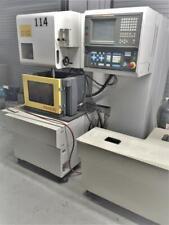 1993 Fanuc Robocut Alpha 0a Cnc Wire Edm Machine With Fanuc 16wa Control 93390