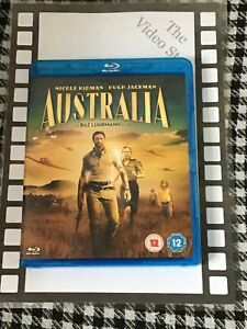 Australia ( Blu-ray )