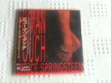 Bruce Springsteen  Human Touch  Japan Mini LP (Edición Japonesa)