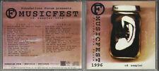 MARILYN MANSON Tim SKOLD Primus MERCYFUL FATE King Diamond The Ugre PROMO  2 CD