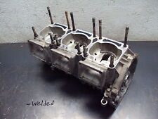 03 2003 YAMAHA MOUNTAIN MAX 700 VIPER SNOWMOBILE ENGINE CRANKCASE CRANK CASES