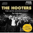 "THE HOOTERS ""THE 30TH ANNIVERSARY"" 4 CD NEU"