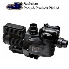 CTX 280 Swimming Pool Pump 1Hp genuine  Astral Hurlcon ON SALE $570