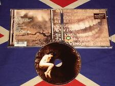 ALANIS MORISSETTE - Supposed Former Infatuation Junkie  CD 1998
