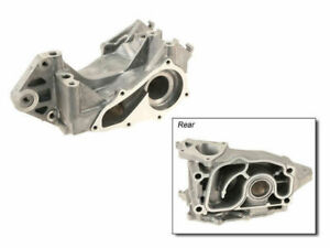 For 2004-2008 Acura TSX Water Pump Housing Genuine 88616DB 2005 2006 2007