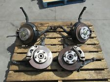 Jdm Honda Prelude BB6 Brake Disc Caliper Rotors Arms bb6 prelude