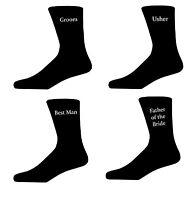 Vintage 1968 Black Socks Black Birthday//Age Celebration Cotton Novelty Socks