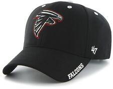 Atlanta Falcons Gorra de ventilador de la NFL unisex para adultos ... bcb33b2757f