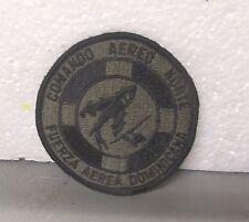 Comando Aereo Norte Fuerza Aerea Dominicana Embroidered Patch
