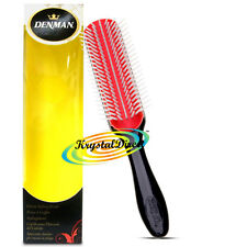 Denman D3 Classic Styling 7 Row Hair Brush