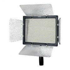 YN600L II YN600II 5500K LED Light for Nikon D7100 D5200 D3200 D7000 D5000 D80 D4