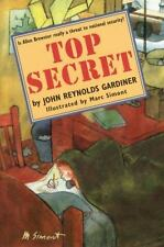 Top Secret (Turtleback School & Library Binding Edition)