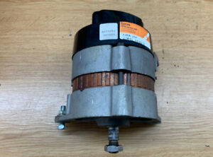 TRIUMPH GXE 8206 STAG MK II 18 ACR ALTERNATOR FACTORY RECONDITIONED