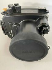 Sony A7 130ft/40m Waterproof Underwater Camera Diving Housing Case