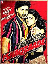Ishaqzaade - Parineeti Chopra - Hindi Movie Special Edition DVD ALL/0 Subttiles