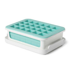 NEW OXO Good Grips Covered Silicone Cocktail Ice Cube Tray