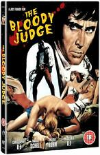 The Bloody Judge [1970] (DVD) Christopher Lee