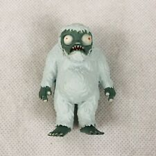 Plants Vs Zombies Yeti Abominable Snowman Pvc Figure Ea Electronic Arts Jazwares