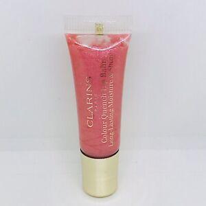 Clarins Colour Quench Lip Balm Lip Gloss 7ml 03 Candy Pink