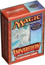 Invasion Starter Tournament Deck Pack (ENGLISH) SEALED NEW MAGIC MTG ABUGames