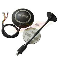 Ublox NEO-M8N High Precision GPS Module w/Compass +Bracket for APM2.8 APM Flight