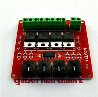 Electronic Blocks 4 Ways Switch Mosfet Switch Irf540 Isolated Power Module