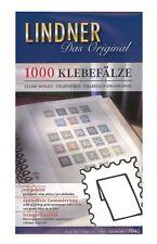Charnières pour timbres de collection, par 1000.