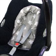 BAMBINIWELT Kopfstütze Kopfpolster für Babyschale MAXI-COSI CABRIOFIX CABRIO FIX