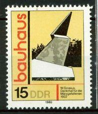 DDR 1980 SG E2230 Nuovo ** 100%