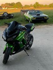 New listing 2013 Kawasaki Ninja