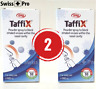 2 Taffix Nasal Spray - to Block Viruses Antiviral Protection Powder for 5 hours!