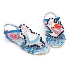 Zapatos de tacón de mujer Irregular Choice talla 37