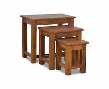 SHEESHAM NEST OF TABLES (JP13H)
