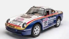 Porsche 959 Rally Paris-Dakar 1985 Ickx - Brasseur