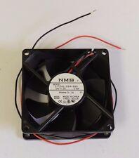 NEW Minebea NMB 3110KL-05W-B60 80mm Cooling Fan 24V DC .18A