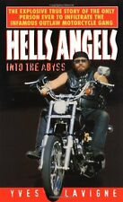 Hells Angels: Into the Abyss by Yves Lavigne