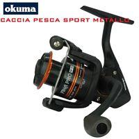 FINA PRO 30 OKUMA mulinello pesca SPINNING REEL FD 3000