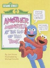 Big Bird's Favorites Board Bks.: Another Monster at the End of This Book by...