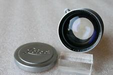 Leitz Leica Summitar 2/5 cm, vergütet, TOP, mit Frontdeckel