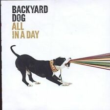 Backyard Dog / All In A Day - MINT