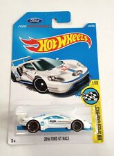 Hot Wheels 2016 Ford GT Race