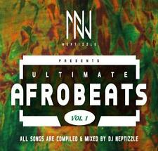 Afrobeat R&B & Soul Compilation Music CDs for sale | eBay