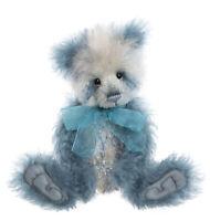 Piers Von Charlie Bears - Isabelle Sammlung - Limitierte Auflage Teddy - SJ6021B
