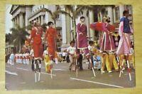 1 Singapore Postcard